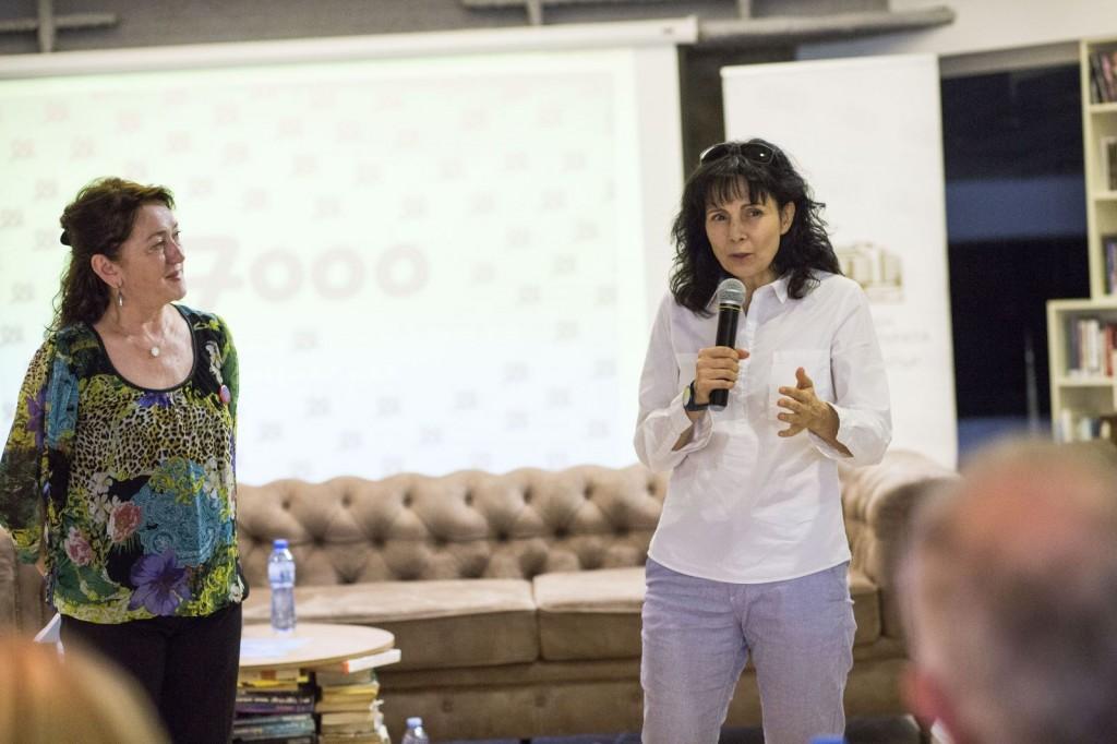 Национална гражданска инициатива 7000 Мария Чернева